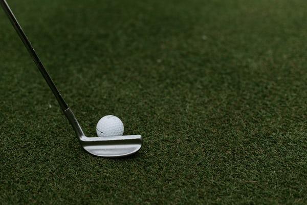 Best 5 Golf Putters for Beginner Golfers