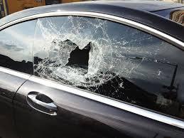 Smashed window Golf Insurance