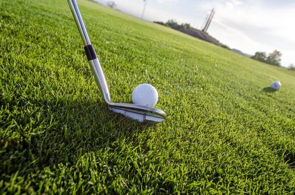 Best Irons can help the beginner golfer