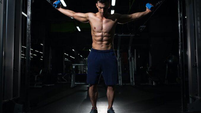 gym abs