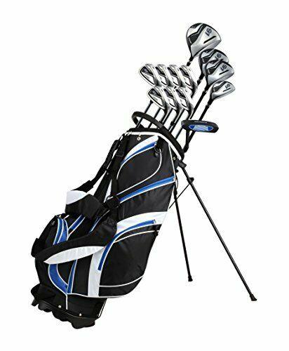 best golf bags - callaway strata