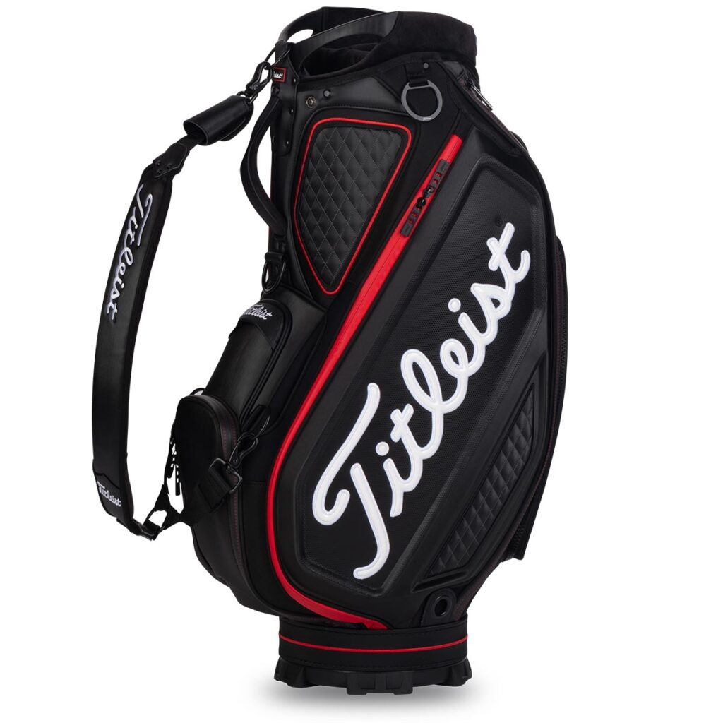 The Best golf bags -Tour Bag