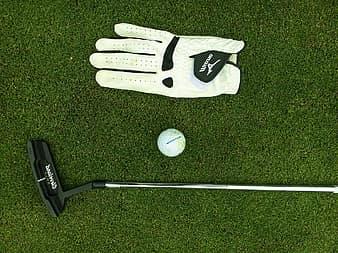 Essential Golf Gloves