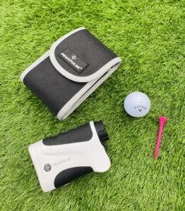 Peakpulse best cheap golf rangefinder