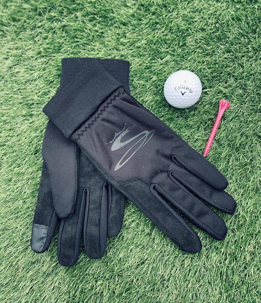 best rain golf gloves