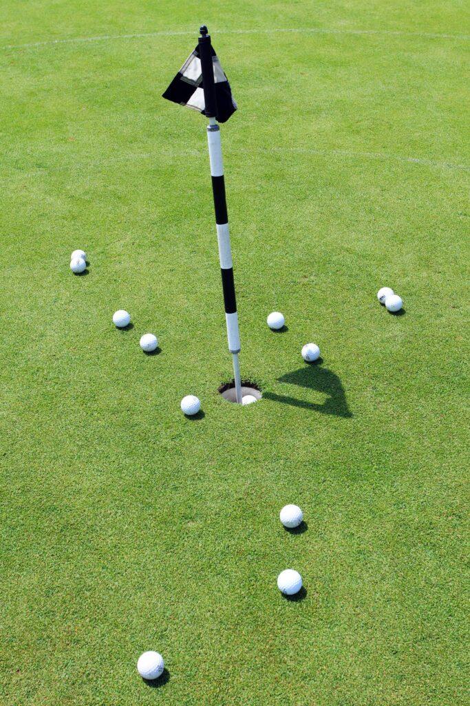 home Golf Practice