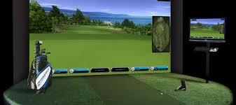 Lally Golf Studio