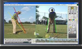 Online Golf Analysis