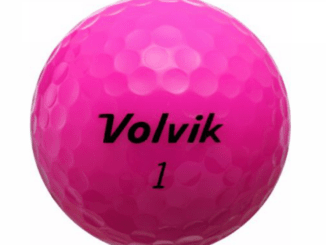 Volvik Distance Golf Ball