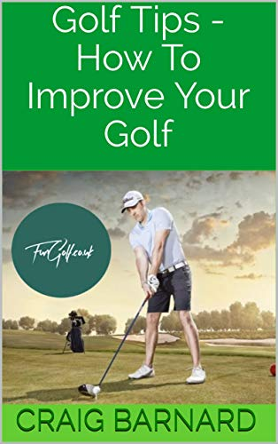 Fun Golf Book
