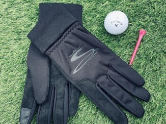 the best golf glove uk