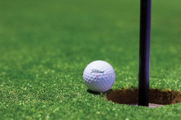 golf balls for high handicappers