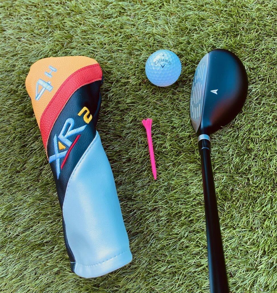 Fazer best budget Hybrid golf club