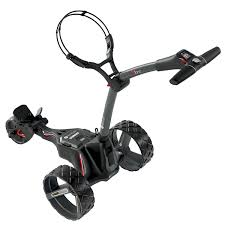 Motocaddy M1 DHC Standard Range Lithium best Electric Trolley