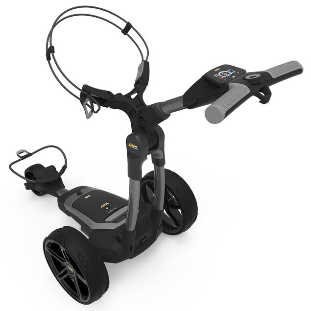 PowaKaddy FX5 18 Hole Lithium best Electric Trolley