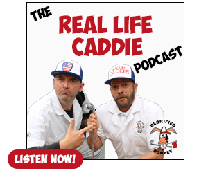 Best Golf Podcast