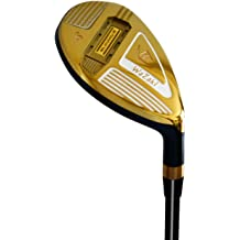 best budget hybrid golf wazaki Japan WL-III Mx Steel Adjustable Hybrid