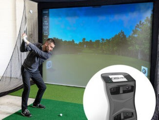 best home golf simulator