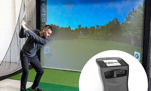 best home golf simulator