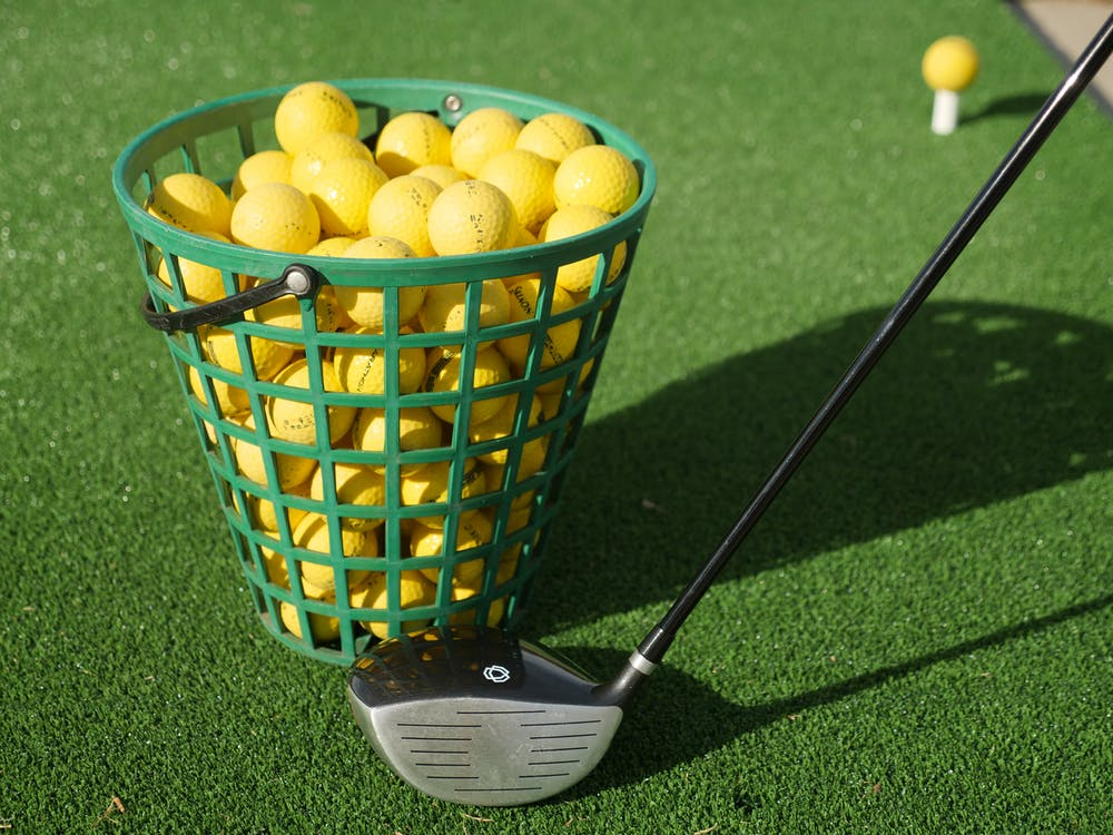 local golf lessons
