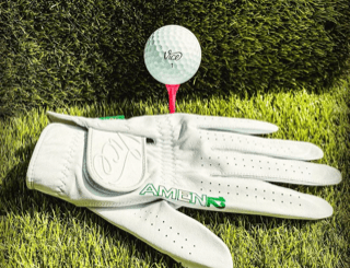 best golf glove vice