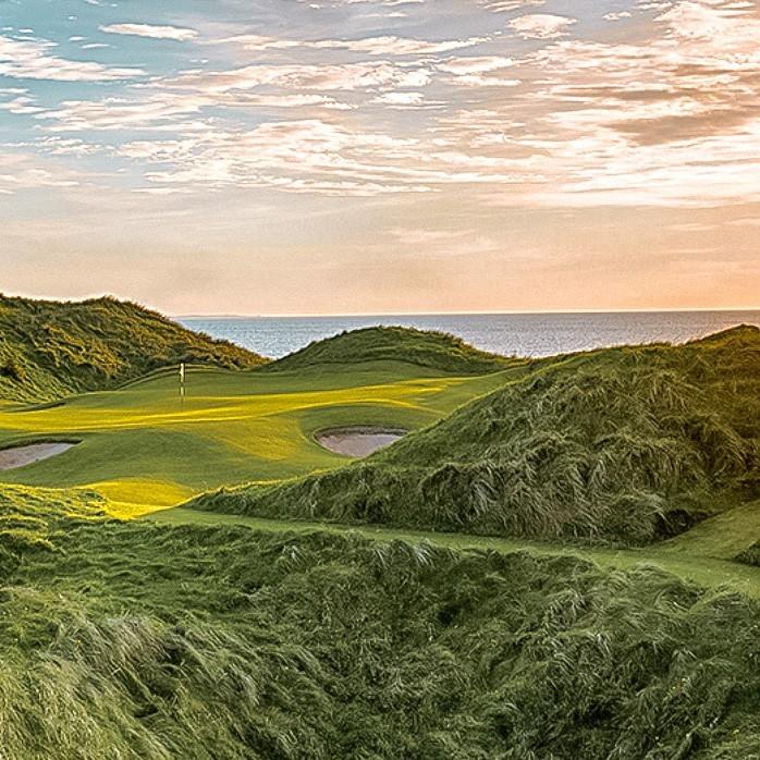 lahinch golf best bucket list golf courses