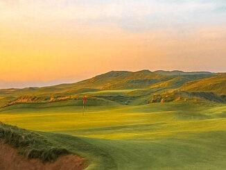 The best bucket list golf courses