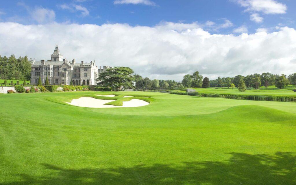 Adare golf best bucket list golf courses