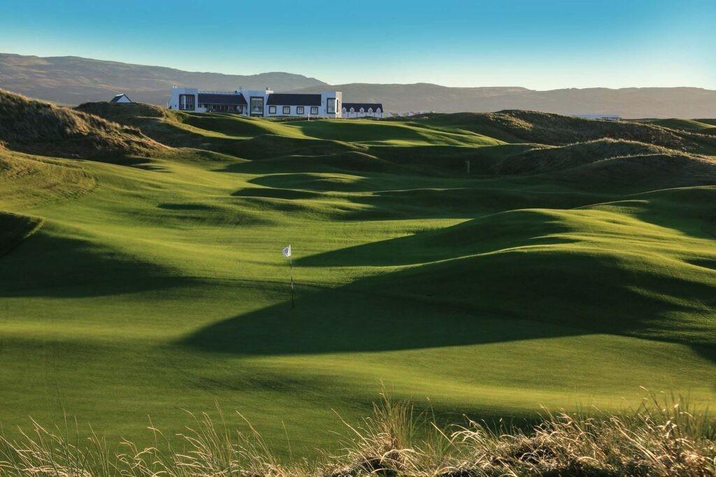 machrie golf course best bucket list