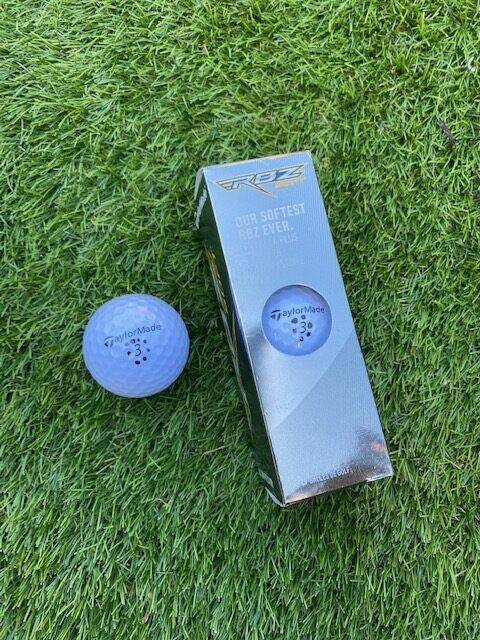 best value golf balls