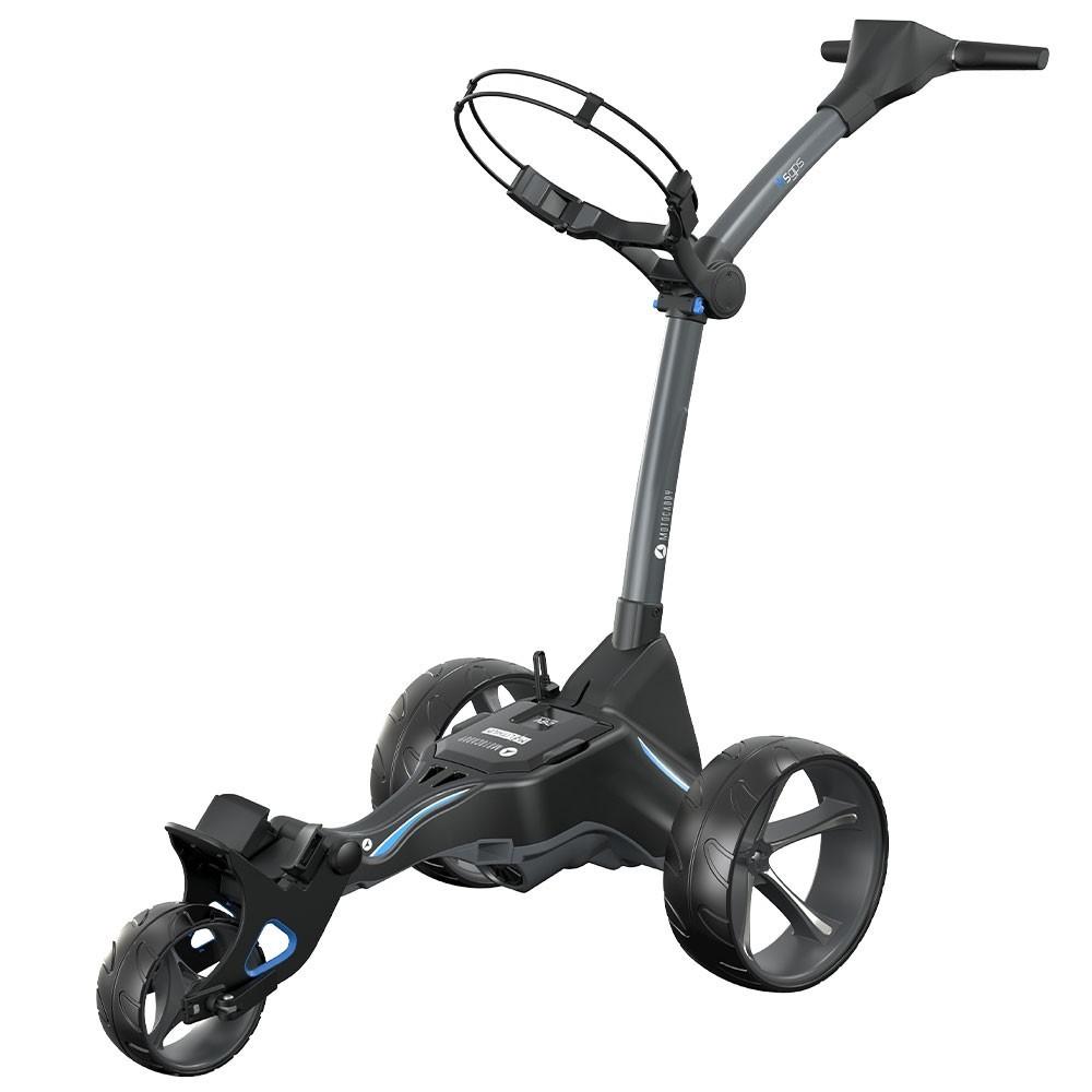 motocaddy m5 gps best electric golf trolley