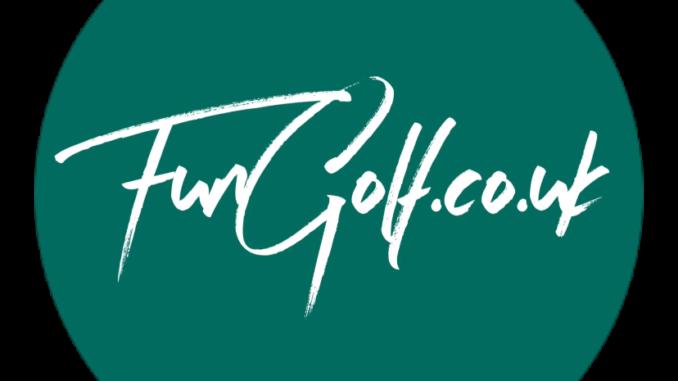 Fun Golf Logo