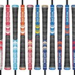 do golf grips make a difference?