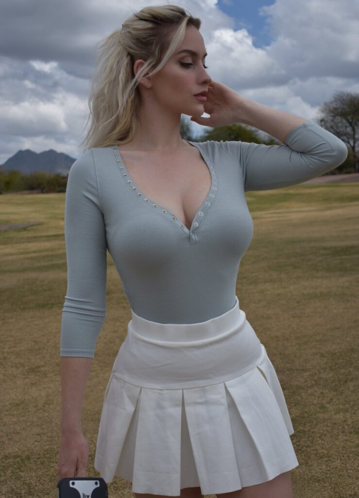 common golf questions womens clothing