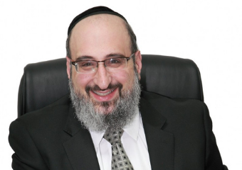 Rabbi Yaacov Goodman