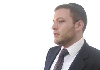 Rabbi Tzvi Lazar