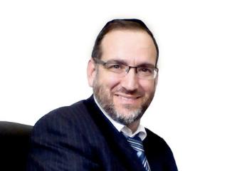 Rabbi Faivel Adelman