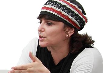 Mrs. Malki Ninio