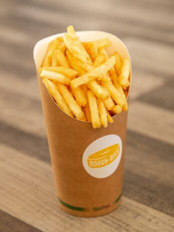 Doughdees Chips