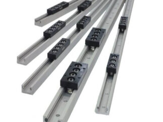 Saibo: Aluminium & Hardened Shaft Linear Rail
