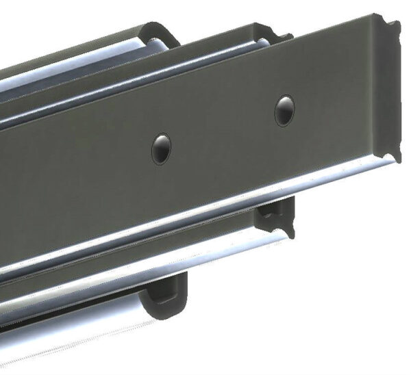 ULTIO 7050 (240-430kg/pr) 100% Extension. Stainless Bearings