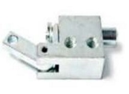 Spring Locking Bolt With Lever Release