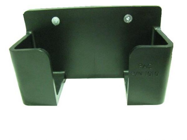 Sledge Hanger / Pocket - A secure mounting bracket for sledge hammers