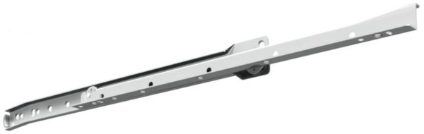 FR2022 (30kg) Steel Partial Ext'n. White Powder Coated
