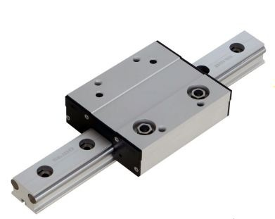 LGA100  Profile Hardened Linear Rail (Rail Only)