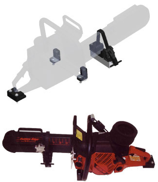 Cutters Edge Mounting Kit  (1999 and newer)  K5025N
