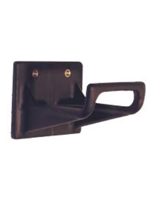 Loophook - A secure mounting bracket for hanging items