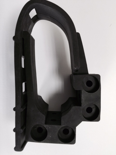 Quick Fist Weapon Clamp - Universal Quick Release Rifle Mount