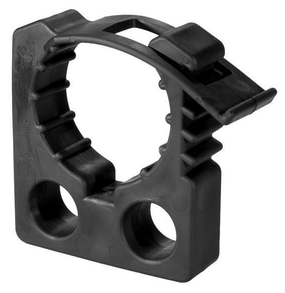 """Quick Fist 3"""" Nozzle Clamp - Holds from 70 to 83mm (2 3/4""""-3 1/4"""") dia."""