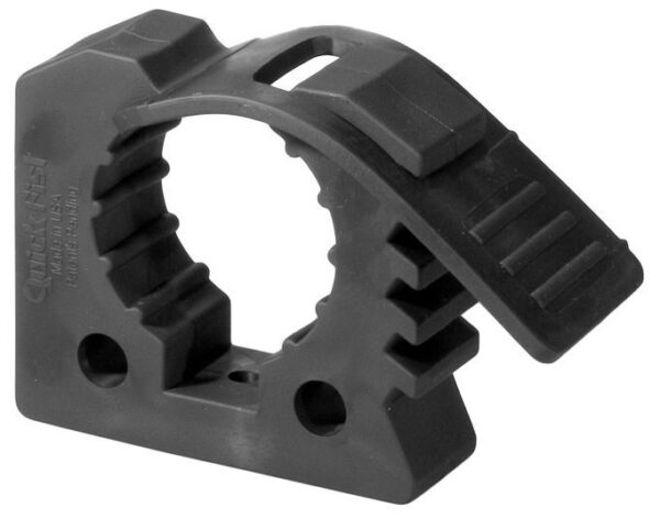 "Quick Fist Original Clamp - Holds objects from 25 to 57mm (1""- 2.25"") dia."